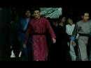 Человек тень Бесстрашная гиена Shadowman Xiao quan guai zhao Fearless Hyena 1979 Перевод Младокашкин VHS by alenavova