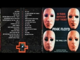 Pink Floyd - Is There Anybody Out There The Wall Live