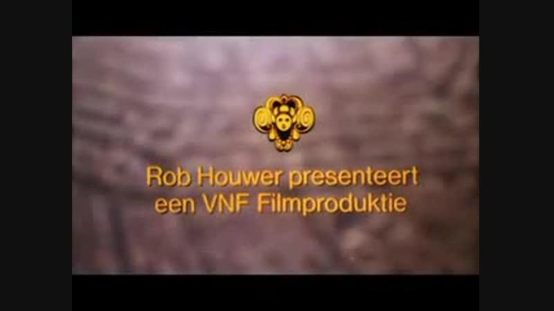 Grijpstra En De Gier - (De Volle Film De 1979 Versie En Editie.) A Rob Houwer Production Inc. Ltd. Video Edit.