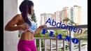 Rutina Intensa de Abdominales Rutina 621 10 minutos de ejercicio para abdomen plano