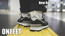 New Balance 574 Classic Black ML574EGK Onfeet Review sneakers.by