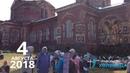 Климковский крестный ход 4 августа 2018 г