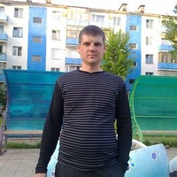 Анкета Андрей Фролов