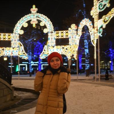 Майя Саяхова