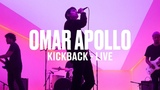 Omar Apollo -