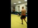 Спецподготовка в Тайском боксе муай тай Клуб Меу Дам