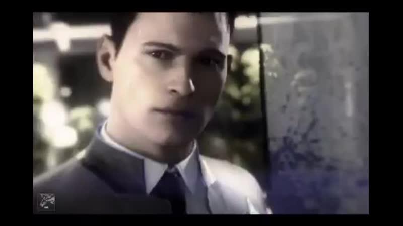 Connor hot af (detroit become human) [cwdxm]