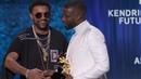 Kendrick Lamar, Jay Rock, Anderson .Paak Tie For Best Rap Performance | 2019 GRAMMYs