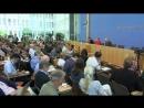 Merkel zu Israel Trump und zum NSU Prozess