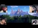 Minecraft 2 reaction meme