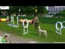 [Maggsie] The Sims 4: Пятнистая Жизнь 16   Питомец Чемпион   КОШКИ И СОБАКИ  