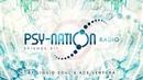 Psy-Nation Radio 011 - incl. Giuseppe Mix Liquid Soul Ace Ventura