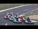 7 гонка АМКС (Adm Raceway) 2018 год