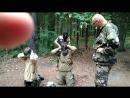 11 Военные встречают сталкеров