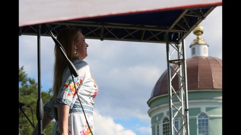 Варвара Песня Рады Петровская ярмарка 2018