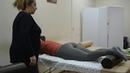 👌 Будущие массажисты вчера познакомились с основными приемами массажа поглаживание растирание разминание и вибрация рассматри