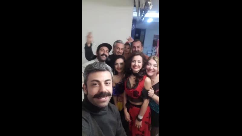 Новое видео от Эдже Зехры