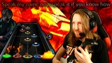 Night of Fire ~ Eurobeat goes Power Metal New Clone Hero update w Lyrics!