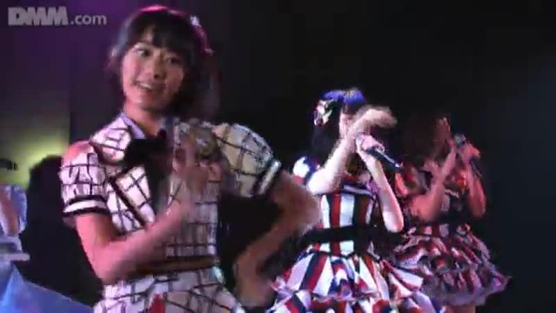 Kennin Members AKB48 Theater 9th Anniversary Special Performance (от 8 декабря 2014) часть 1