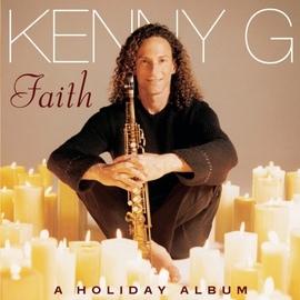 Kenny G альбом Faith - A Holiday Album
