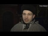 Томский видеоблогер Вадим Тюменцев досрочно вышел на свободу