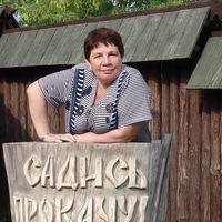 Аватар Марины Ивановой