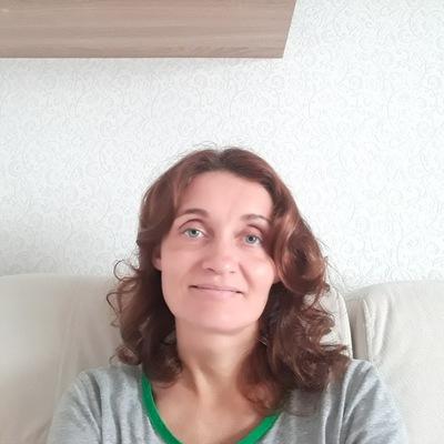 Наталья Белегонова