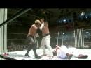 Abdullah Kobayashi, Yoshihisa Uto vs. Masashi Takeda, Takumi Tsukamoto (BJW - Midsummer Korakuen 2 Battles - Day 1)