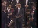 Авторский концерт композитора А. Петрова (1990)