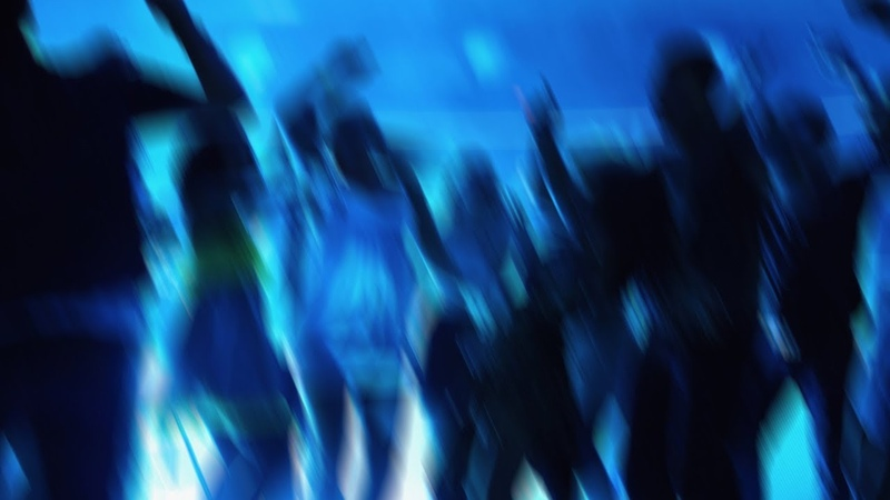 Макс Барских - Я хочу танцевать (Meroving remix)
