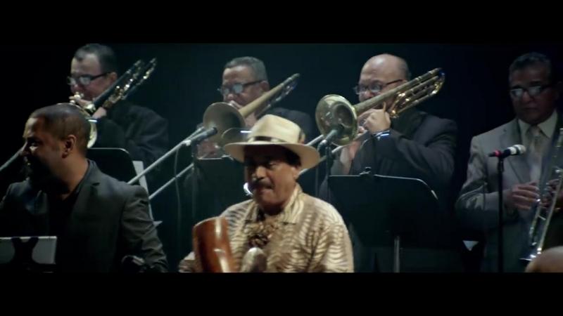 Diego El Cigala - El Ratón (Official Video)