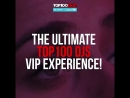 Win! The Ultimate Top 100 DJs VIP Experience ¦ in aid of UNICEF