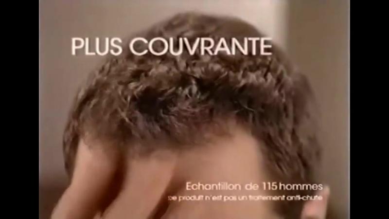 Рекламный блок (TF1 [Франция], 25.07.2004) PlayStation 2, Danone, Elseve, Indochine, BiSolution, Danette, AXE, Promovacances