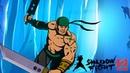 Shadow Fight 2 (БОЙ С ТЕНЬЮ 2) ПРОХОЖДЕНИЕ - ПАЛАШ ТЕЛОХРАНИТЕЛЬ ОСЫ