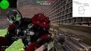 Counter-Strike 1.6Зомби сервер •Сожри меня полностью Zombie CSO• 217 cерия с ADMINVIP
