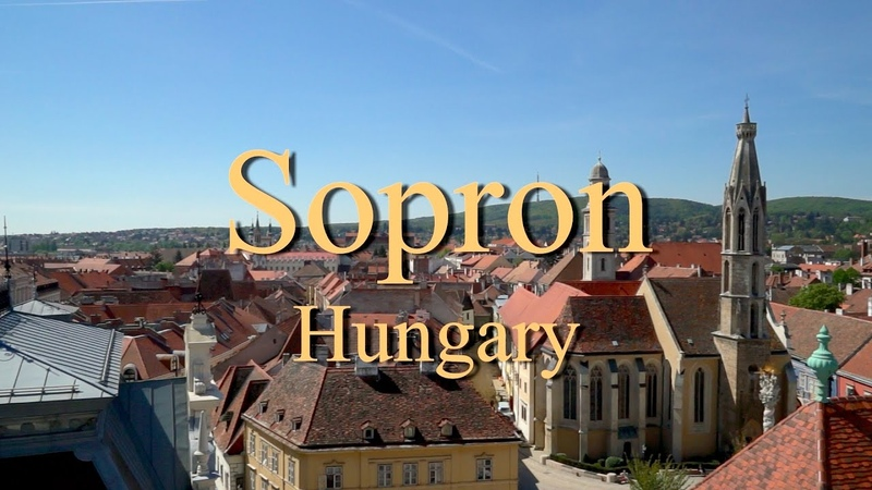 Sopron Hungary Documentary report Travel Vacation Video Guide