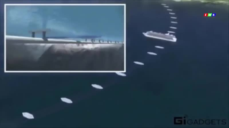 China Green lights First Underwater High Speed Railway [BREAKING NEWS]