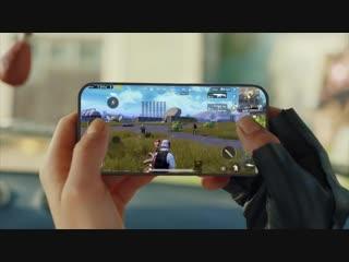 PUBG MOBILE: Live-action Trailer
