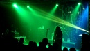 Napalm Death blast the stage in Armenia