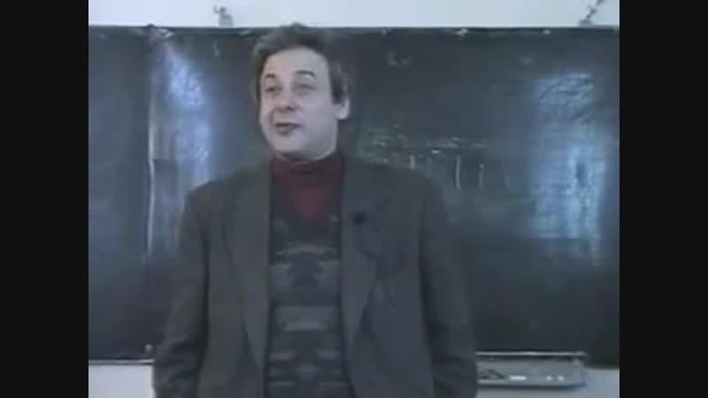Лекция 4, Начала историко-эволюционного подхода в психологии личности , ч.2, Асм
