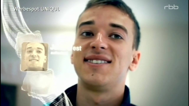 UNIQUL: Documentary in German (with Finnish subtitles).