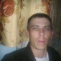 Анкета Сергей Николаев.