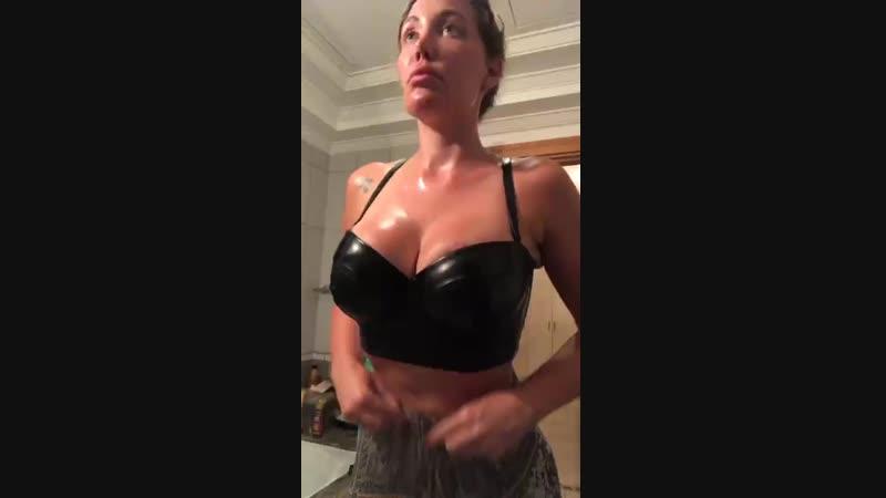 Jenna Bentley live instagram