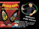 Spider-Man: Return of the Sinister Six (NES) Soundtrack - 8BitStereo