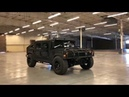 Hummer H1 on Air Suspension (Mil-Spec Launch Edition 002)