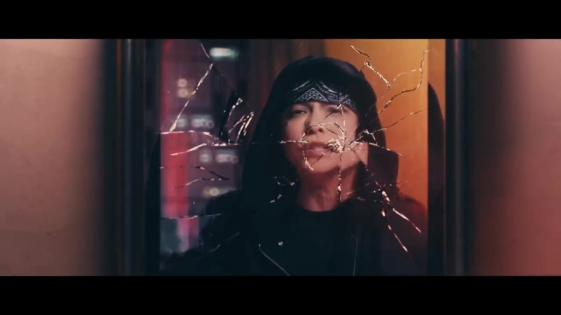 HYDE - 「WHO'S GONNA SAVE US」Music Video
