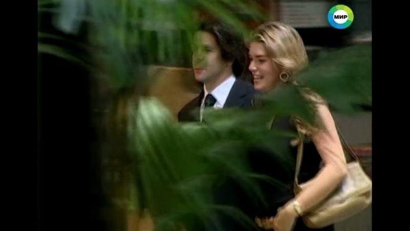 Маиза застала Лукаса с любовницей Клон 61 62 серии HD