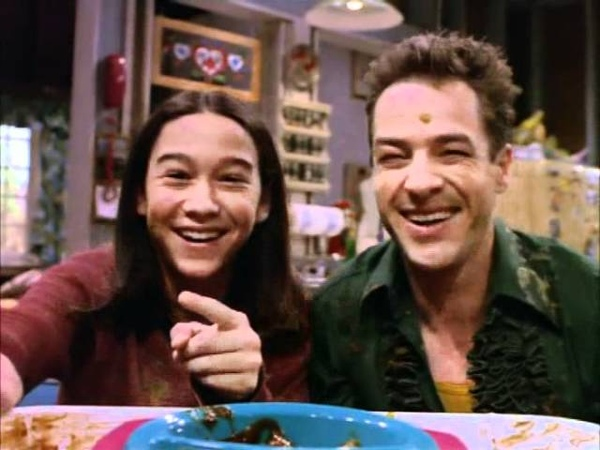3rd Rock from the Sun - 2x09 - My Mother the Alien, Best Moment