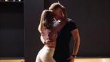 Sam Smith - Dancing With A Stranger - Ustin &amp Ieva (Dance Cover)