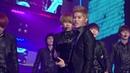 【TVPP】ZE:A - Heart for 2 (Black Ver.), 제국의 아이들 - 허트 투 포 @ Show! Music Core Live